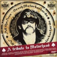 V/A-All The Aces - Greek Motörbastards: A Tribute To Motörhead