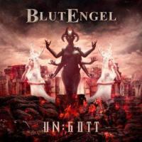 Blutengel-Un:Gott (Limited Deluxe Edition 2CD)