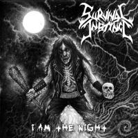 Survival Instinct-I Am the Night