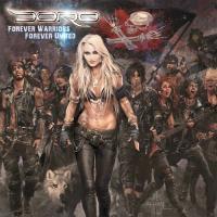 Doro-Forever Warriors, Forever United