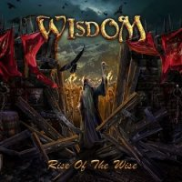 Wisdom-Rise Of The Wise
