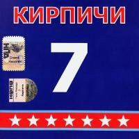 Кирпичи-7