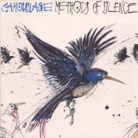 Camouflage-Methods Of Silence