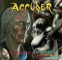 Accuser-The Conviction - Experimental Errors