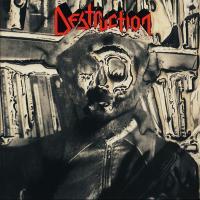 Destruction-Destruction