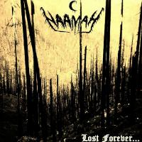 Naamah-Lost Forever.​.​.