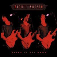 Richie Kotzen-Break It All Down
