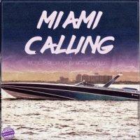 Morgan Willis-Miami Calling (Edition Deluxe)