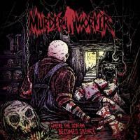 MurderWorker-Where Scream Becomes Silence