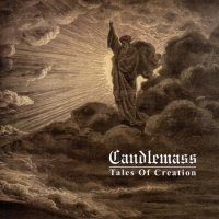Candlemass-Tales of Creation (2005 Remastered)