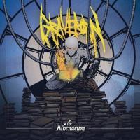Graveborn-The Athenaeum