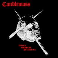 Candlemass-Epicus, Doomicus, Metallicus (Remastered 2CD Edition 2003)