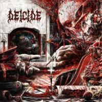 Deicide-Overtures of Blasphemy