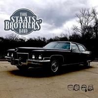 The Staats Brothers' Band-The Staats Brothers' Band