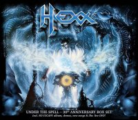 Hexx-Under The Spell - 30th Anniversary Box Set