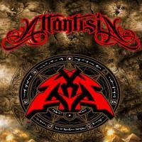 Atlantisia-Darah Nusantara