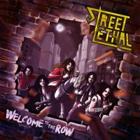 Street Lethal - Welcome To The Row mp3