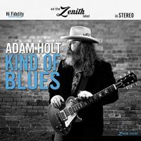 Adam Holt-Kind Of Blues