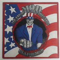 Method of Destruction ( M.O.D.)-U.S.A. for M.O.D.
