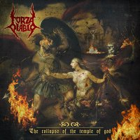 Forza Diablo-The Collapse Of The Temple Of God