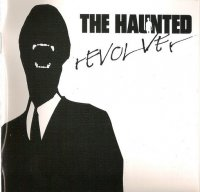 The Haunted-rEVOLVEr