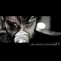 Leo Moracchioli-Leo Metal Covers Volume 27