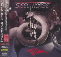 Steel Horse-Wild Power