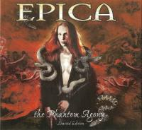 Epica-The Phantom Agony