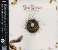 Still Remains-The Serpent (Japanese press)