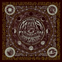 Cambrian Explosion-The Moon