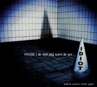 Page-Är Det Jag Som Är En Idiot? & Sånt Som Inte Går