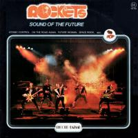 Rockets-Sound Of The Future
