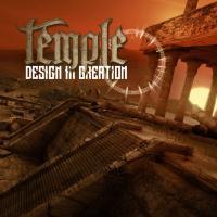 Temple-Design In Creation