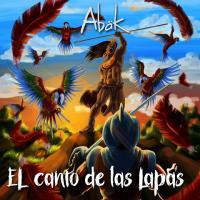 Abak (Abäk)-El Canto De Las Lapas