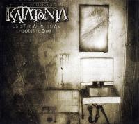 Katatonia-Last Fair Deal Gone Down (UK digipak '04)