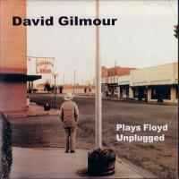 David Gilmour-Plays Floyd Unplugged