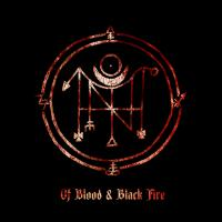 In Thoth-Of Blood & Black Fire