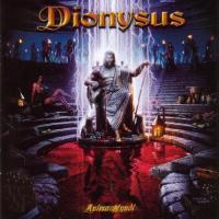 Dionysus-Anima Mundi