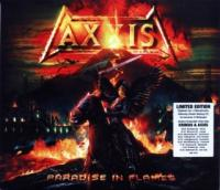Axxis-Paradise in Flames