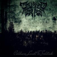 Drowning Deeper-Coldness Leads To Solitude