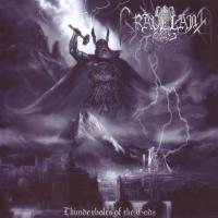 Graveland-Thunderbolts of the Gods