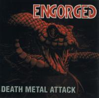 Engorged-Death Metal Attack 2