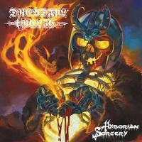 Dreadful Relic-Hyborian Sorcery