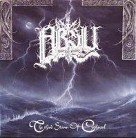 Absu-The Third Storm of Cythraul