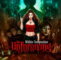 Within Temptation-The Unforgiving (DVD)