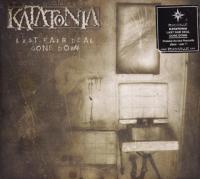 Katatonia-Last Fair Deal Gone Down (2004 Reissue)