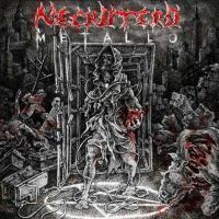 Necrutero - Metallo mp3