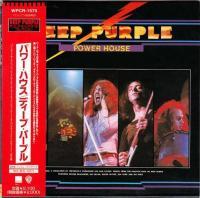 Deep Purple-Power House (1998 Japanese Remastered)