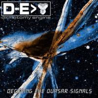 Dichotomy Engine-Decoding The Quasar Signals