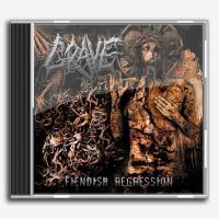 Grave-Fiendish Regression